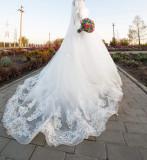 Vând rochie de mireasa, Rochii de mireasa printesa