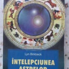 Intelepciunea Astrelor - Lyn Birkbeck, 403866 - Carti Budism