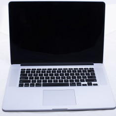 Laptop Apple MacBook Pro Retina 15, 4'' 2013 500GB 2, 3 GHz Intel Core i7 16GB - Laptop Macbook Pro Retina Apple, 15 inches