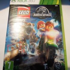Lego jurassic World, xbox360, alte sute de jocuri - Jocuri Xbox 360, Shooting, 16+, Single player