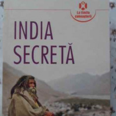 India Secreta - Paul Brunton, 403865 - Carti Budism