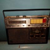 Radio Casetofon  vechi  SHARP - RD-405