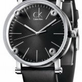 Calvin Klein K3B2T1C1 ceas barbati nou 100% original. Garantie, livrare rapida