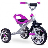 Tricicleta Toyz York Mov - Tricicleta copii