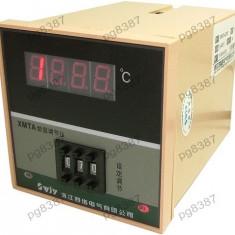 Controler de temperatura, 399 grade Celsius, afisaj digital - 111360