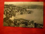 Ilustrata Constantinopole - Beycos in Bosfor  inc. sec.XX