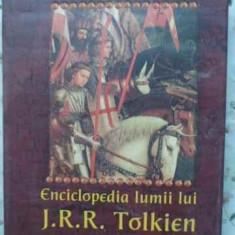 Enciclopedia Lumii Lui J.r.r. Tolkien - Robert Lazu, Mihaela Cernauti-gorodetchi, Gyorfi-d, 404027 - Carte Basme
