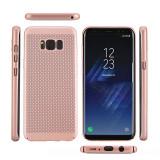 Husa Samsung Galaxy A5 2017 Perforata Rose Gold