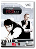 WSC Real 08 - Snooker Championship for Wii - Wii id3 - 60054, Sporturi, 3+, Multiplayer
