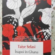 Inapoi In Ghana - Taiye Selasi ,404100