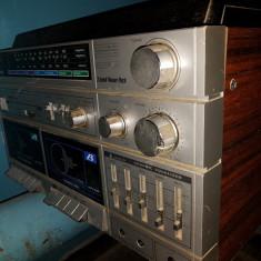 COMBINA RISING (Radio, Casetofon, PICK-UP ) vechi MPS-700, 0-40 W