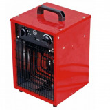 Aeroterma electrica 230V DED9920, 2000W
