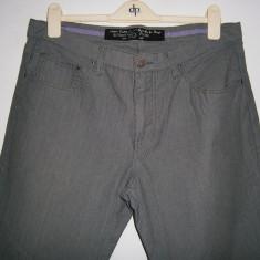 Pantaloni casual barbati Green Coast, mar 46, stare foarte buna! - Pantaloni barbati, Culoare: Din imagine