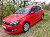 De vanzare VW Polo BlueTec 2013, Motorina/Diesel, Hatchback