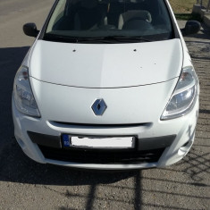 Renault Clio 3, An Fabricatie: 2012, Motorina/Diesel, 168000 km, 1500 cmc