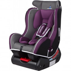 Scaun auto Caretero Scope Purple - Grupa 0-25 Kg - Scaun auto copii Caretero, 0-1-2 (0-25 kg)