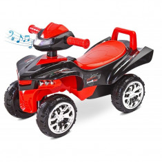 ATV Toyz Mini Raptor Rosu