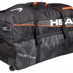 Geanta Head Tour Team Travel 2017 geanta Head cu roti - Geanta tenis