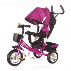 Tricicleta Skutt Agilis Purple - Tricicleta copii