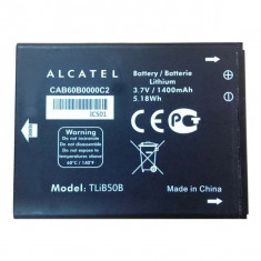 Acumulator Alcatel One Touch S Pop Original SWAP