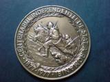 Centenarul independentei de  stat 1977