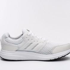 Adidași-Pantofi Sport Adidas Galaxy 3 M ORIGINALI, Noi in Cutie, Albi, Comozi, (E)(M - Adidasi barbati, Marime: 40