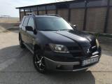 Mitsubihsi Outlander, Benzina, SUV