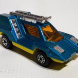 Cosmobile - Matchbox - Macheta auto, 1:64