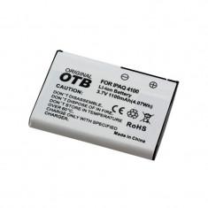 Acumulator pentru HP IPAQ H4100/Loox N500 Li-Ion O - Baterie PDA