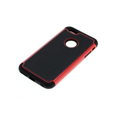 Husa antisoc pentru iPhone 6 Plus 6S Plus negru-ro foto