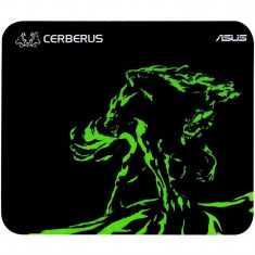 Mousepad Gaming Asus Cerberus Mini Green