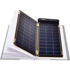 Incarcator solar YOLK USB 5W