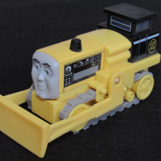 Thomas and Friends ✯ Wooden Railway ✯ BYRON ✯ Wooden Vehicle ✯ 2007, Locomotive