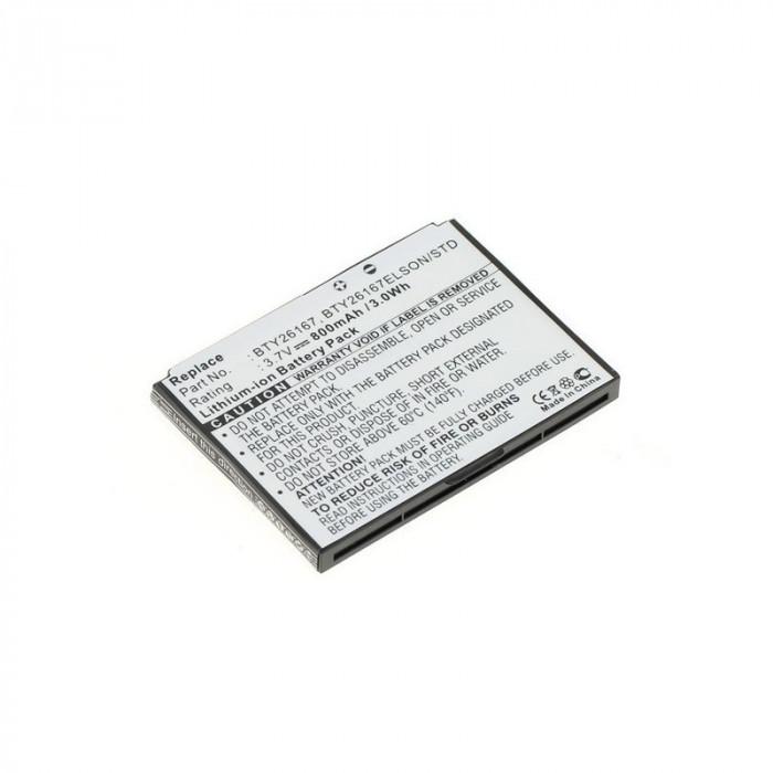 Acumulator pentru Mobistel EL680 / Elson EL680 ON2
