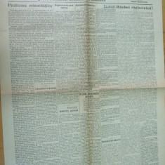 Lumea Noua 17 decembrie 1922 partid socialist Romania Ardeal Iorga Banat Moldova