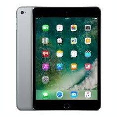 Ipad Apple mini 4 128, Argintiu, 128 GB, Wi-Fi + 4G