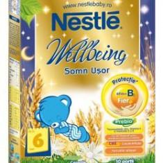 Cereale bebelusi Nestle Somn Usor cu Floare de Tei, de la 6 luni - Cereale copii
