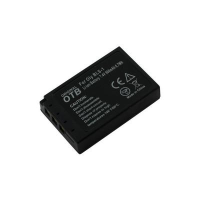 Baterie pentru Olympus BLS-1 900mAh Li-Ion ON1478 foto