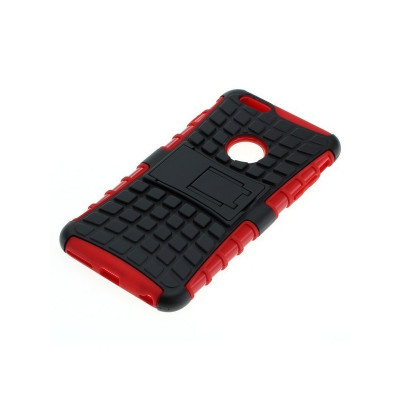 Husa antisoc pentru iPhone 6 Plus / 6S Plus negru- foto