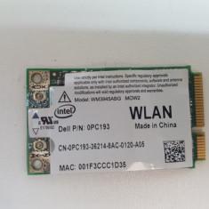 1964. Dell 639 Wireless WM3945ABG Intel