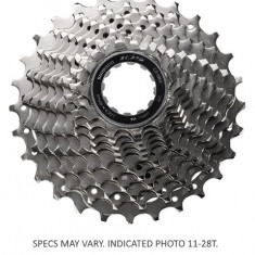 Bloc De Pinioane Pe Caseta Shimano, 11 Viteze, 12-25TPB Cod:ICS580011225 - Piesa bicicleta