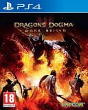 Joc consola Capcom DRAGONS DOGMA DARK ARISEN HD PS4