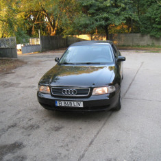 Vand audi a4 tdi, An Fabricatie: 1998, Motorina/Diesel, 345200 km, 1900 cmc