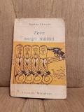 ZECE NEGRI MITITEI-AGATHA CHRISTIE