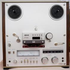Magnetofon AKAI GX 625 (2)