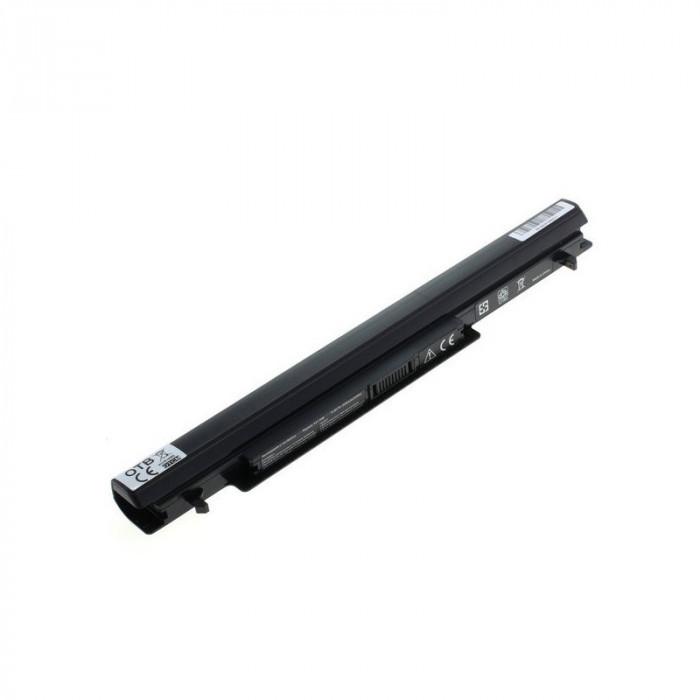 Acumulator pentru ASUS A31-K56 A32-K56 A41-K56 A42 Capacitate 2200 mAh foto mare