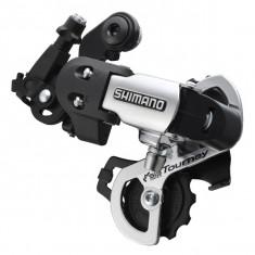 Schimbator Spate Shimano Tourney, 6/7 Viteze, Prindere DirectaPB Cod:ERDFT35AD - Piesa bicicleta