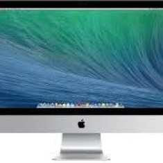 Imac 21, 5 - Sisteme desktop cu monitor Apple, Intel Core i5