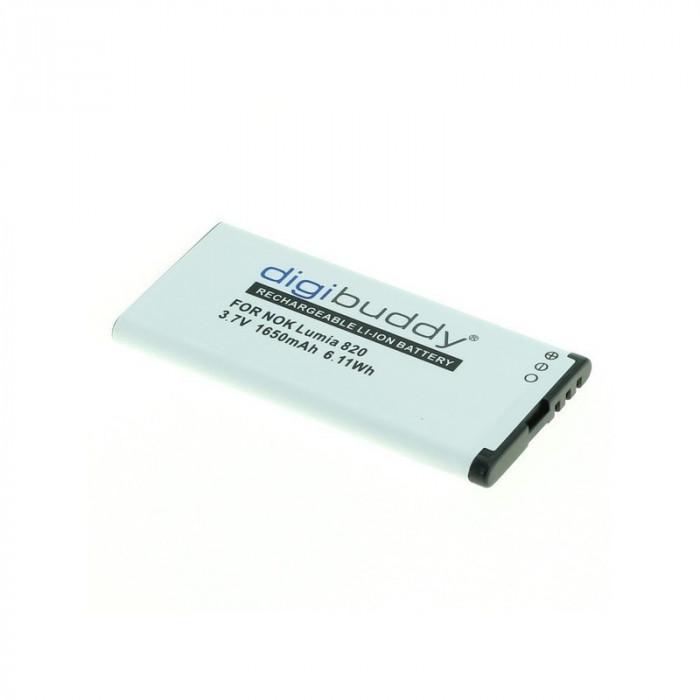Acumulator pentru Nokia BP-5T 1650mAh ON2196 foto mare