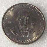 P2. PORTUGALIA 2, 5 2$5 ESCUDOS 1977 ALEXANDRE HERCULANO aUNC **, Europa